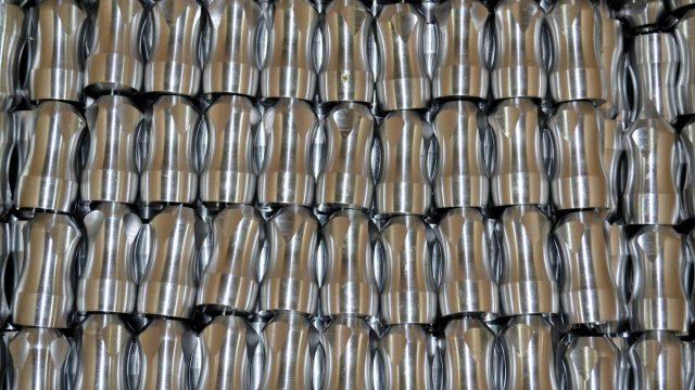 Изготовление металлических изделий на заказ